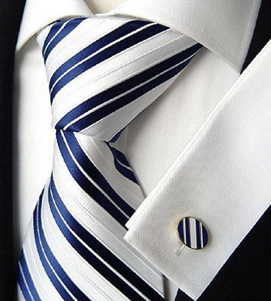 Как подобрать галстук: советы стилиста