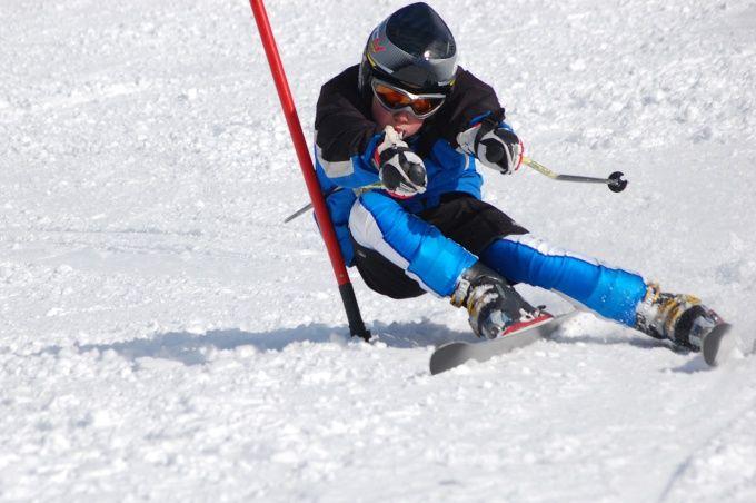 Как подобрать горные лыжи и ботинки для горных лыж