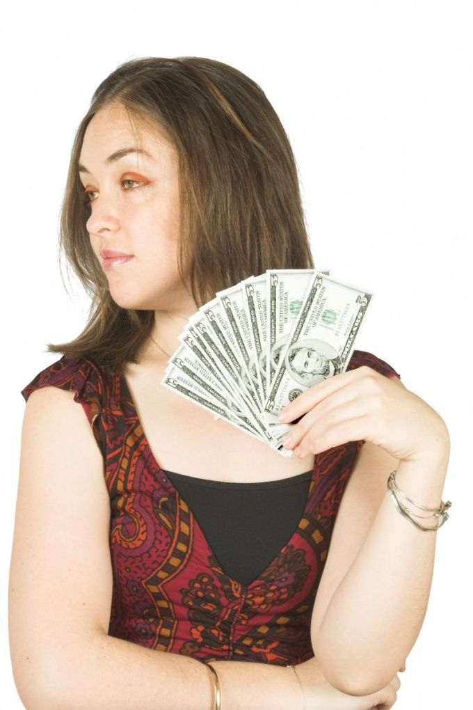 Как получить кредит