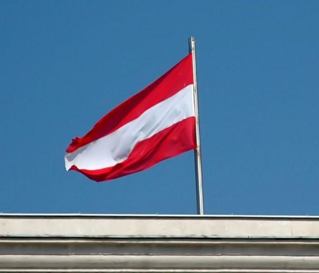 Как получить вид на жительство в австрии