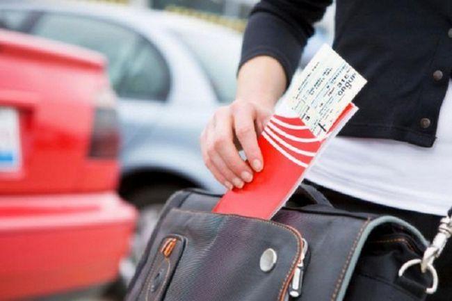 Как поменять билеты на самолет