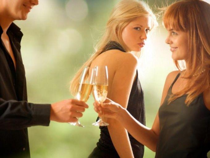 Что делать при измене мужа