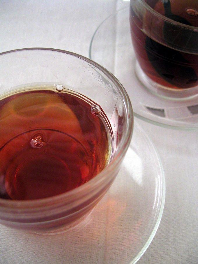 Как приготовить чайный гриб самим