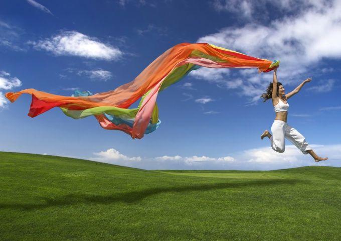 Как привлечь к себе счастье