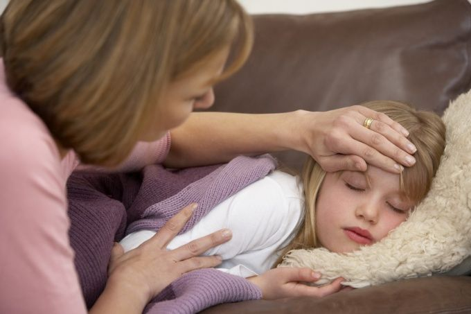 Как рассчитать больничный лист по уходу за ребенком