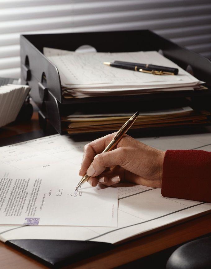 Как расторгнуть предварительный договор купли-продажи