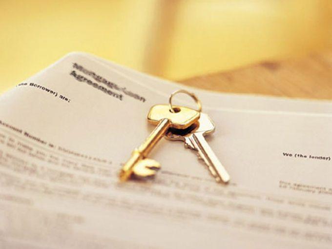 Как разделить ордер на квартиру