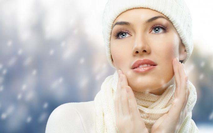 Как разгладить кожу