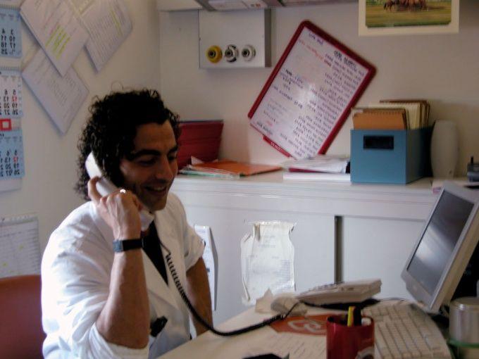 Как разговаривать с клиентами
