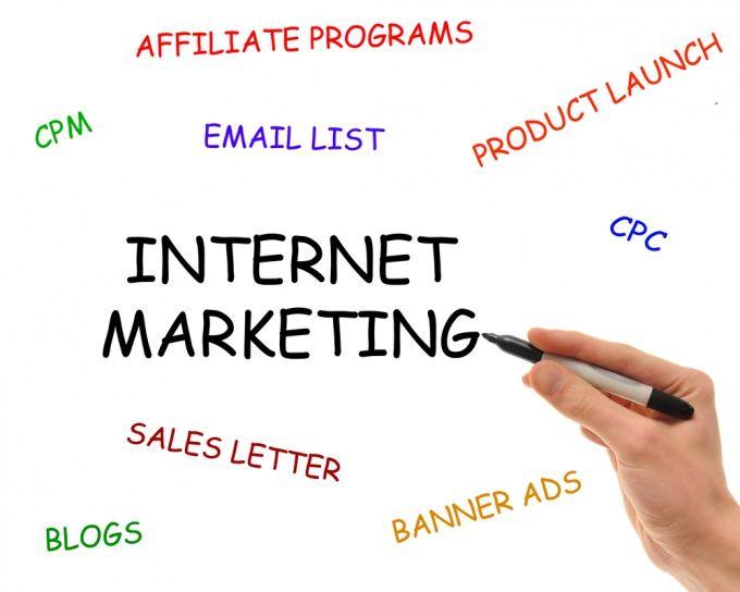Как разместить рекламу в интернете