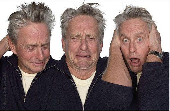Как развить мимику лица
