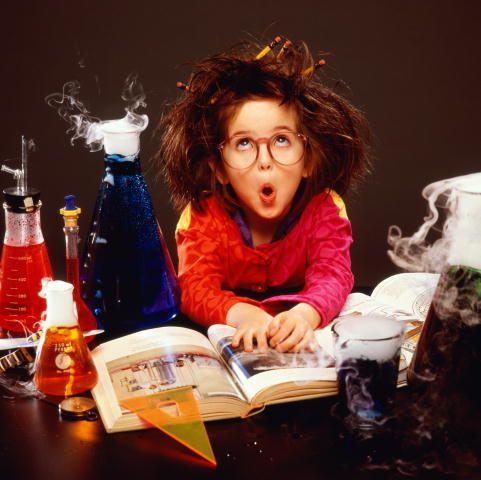 Как решать химические уравнения