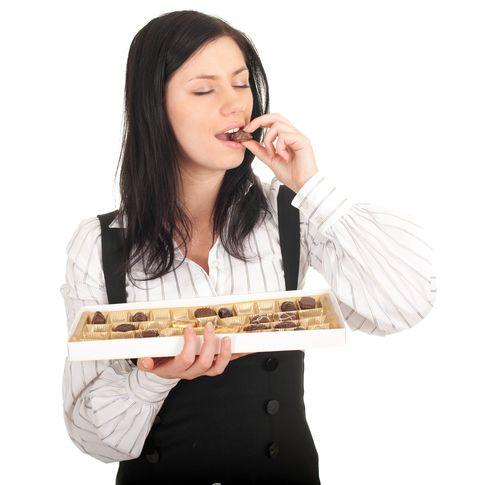 Как сбить аппетит