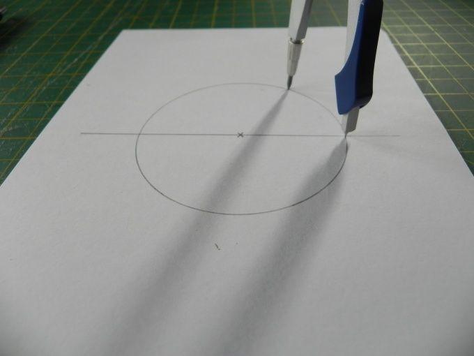 Как сделать чертеж