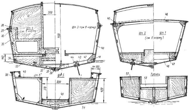 Как построить свою яхту