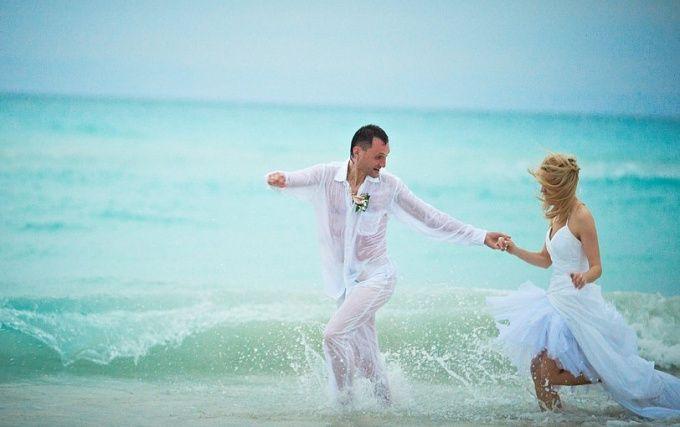 Как сделать недорогую свадьбу