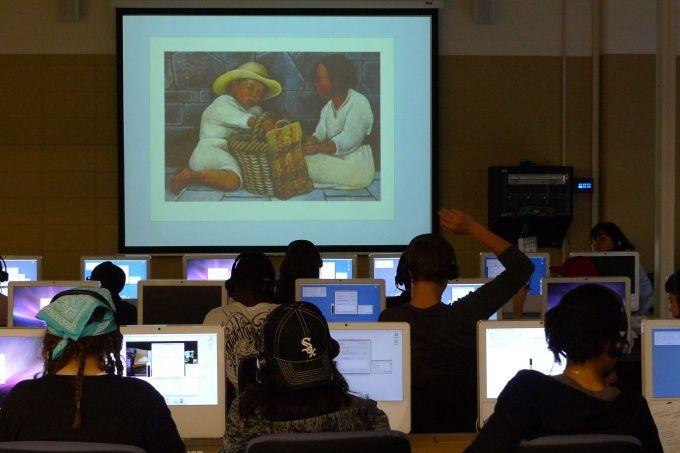 Как сделать презентацию для урока