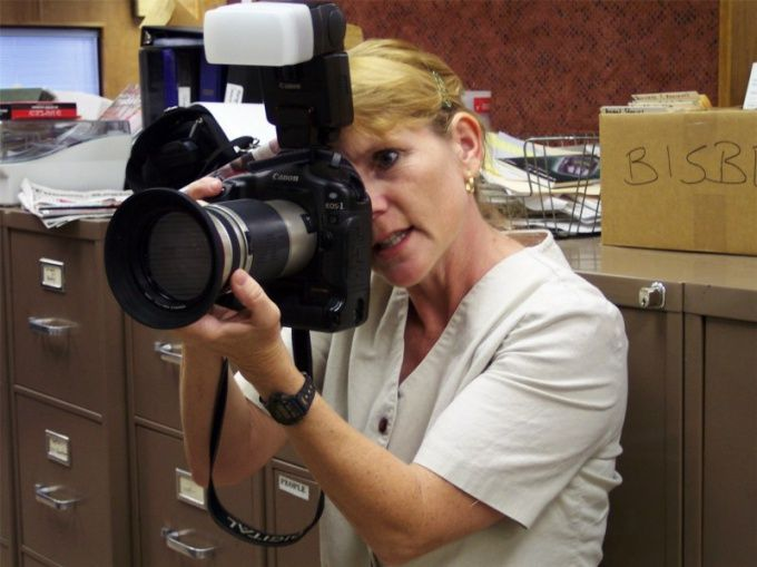 Как сделать профессиональный снимок