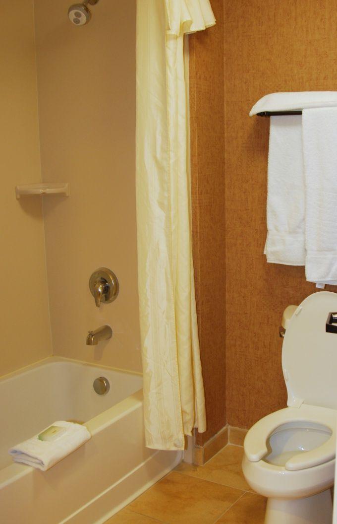 Как сделать ванную комнату