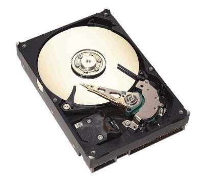 Как снять жесткий диск