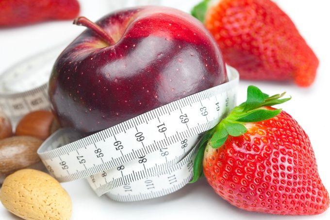 Как согнать жир