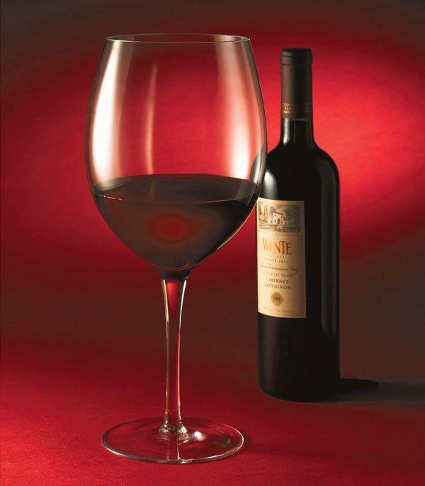 Как составить карту вин