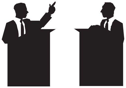 Как зарегистрировать политическую партию