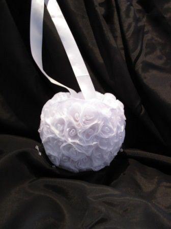 Как сшить сумочку для невесты