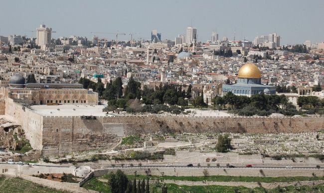 Как уехать жить в израиль