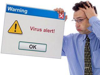 Как уничтожить вирус