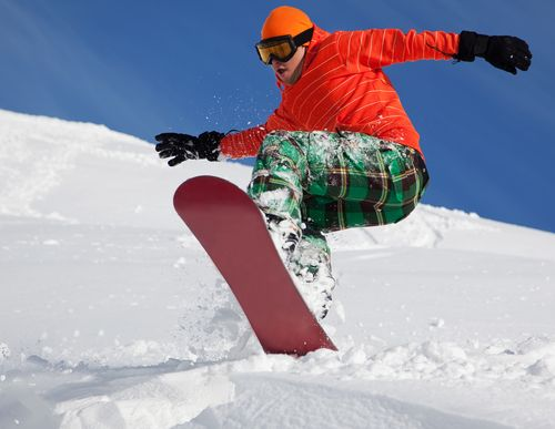 Как устанавливать крепления на сноуборд
