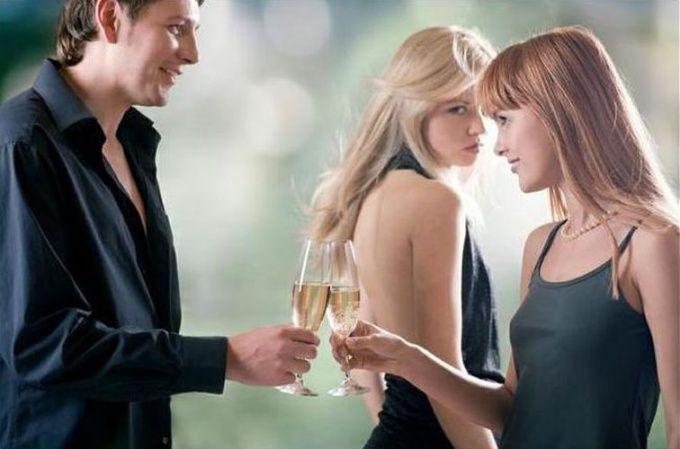 Как увести женатого мужчину из семьи