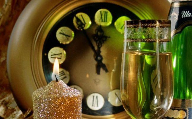 Как весело справить новый год