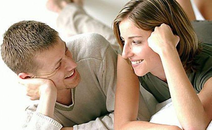 Как влюбиться в собственного мужа