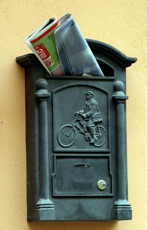 Как восстановить почтовый ящик