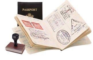Как вписать ребенка в загранпаспорт