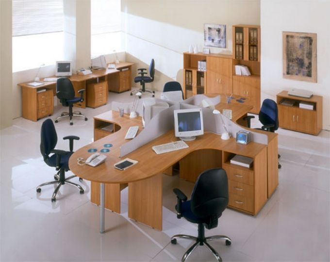 Рано или поздно офис необходимо искать почти всем