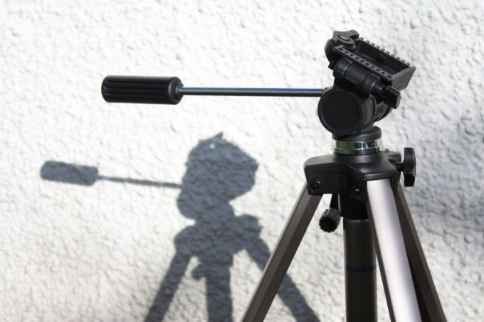 Как выбрать штатив для видеокамеры