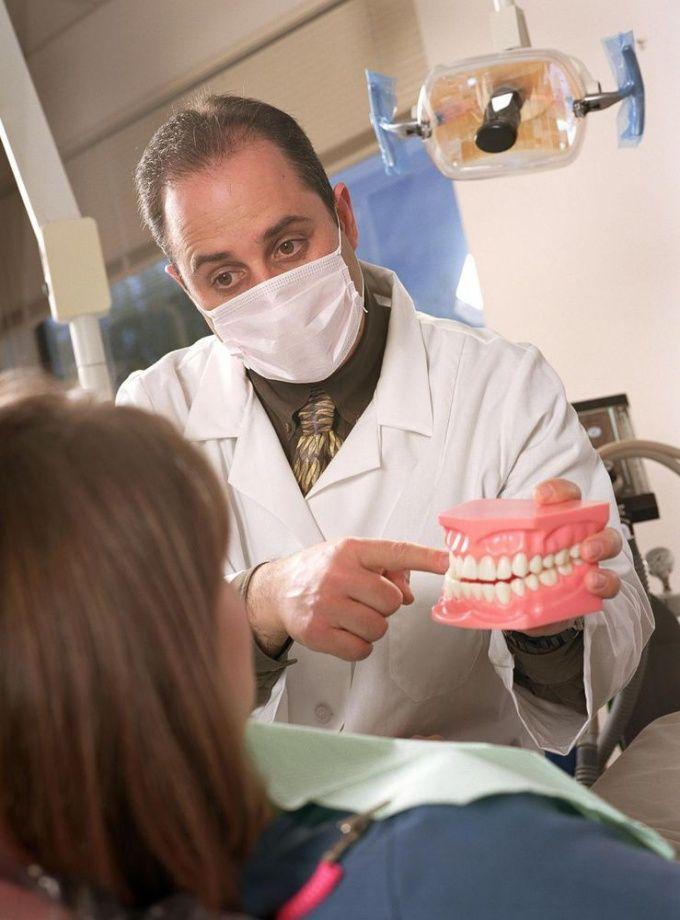 Будьте готовы к удалению зубов