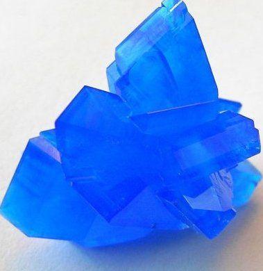 Как вырастить кристалл в домашних условиях из соли