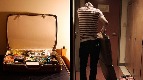 Как выселить человека из квартиры
