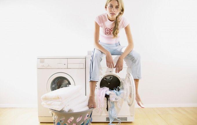 Как вывести ржавчину с одежды