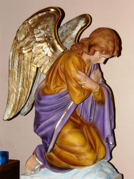 Как вызвать ангела-хранителя