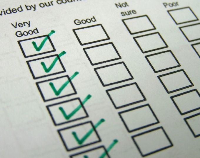 Как заполнить анкету на кредит Сбербанка