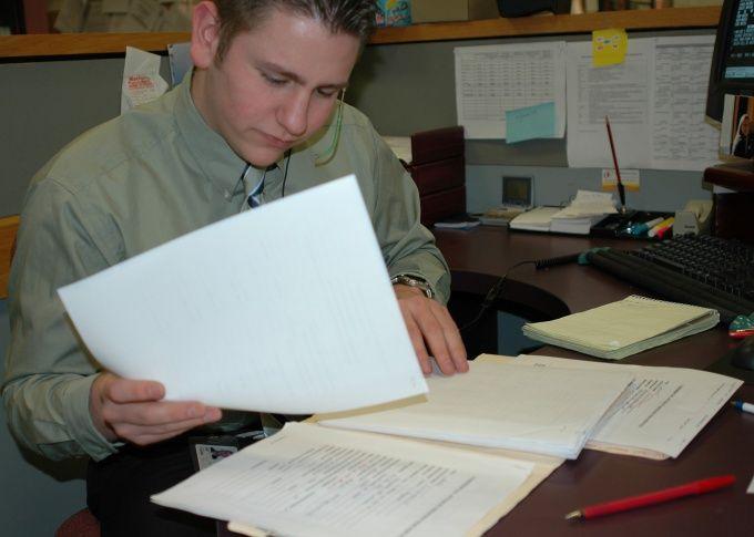Как заполнить платежное поручение по налогам
