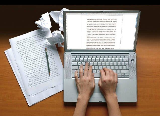 Как заработать писателю