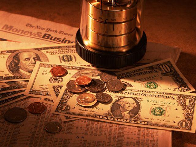 Курсы валют никогда не стоят на месте.