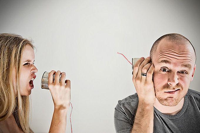 Как заставить себя слушать