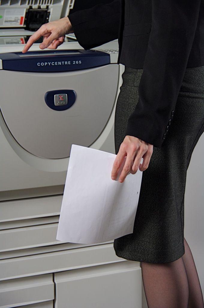Как заверять копию паспорта
