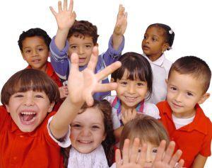 Как знакомить дошкольников